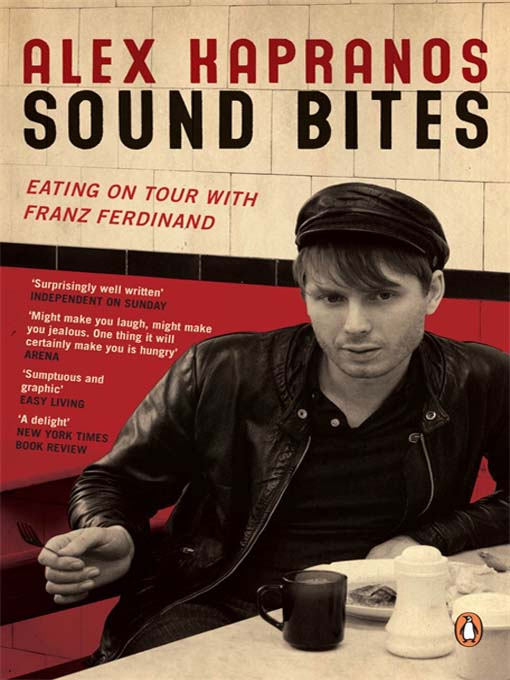 alex kapranos sound bites