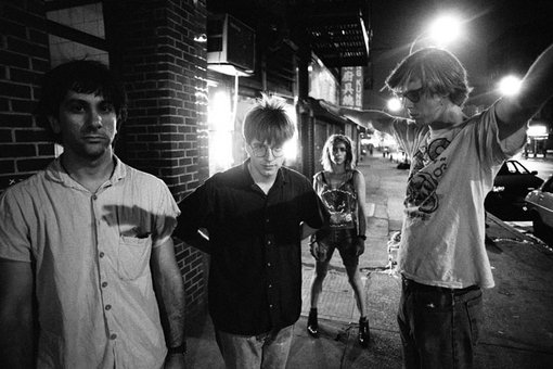 sonic youth 1988