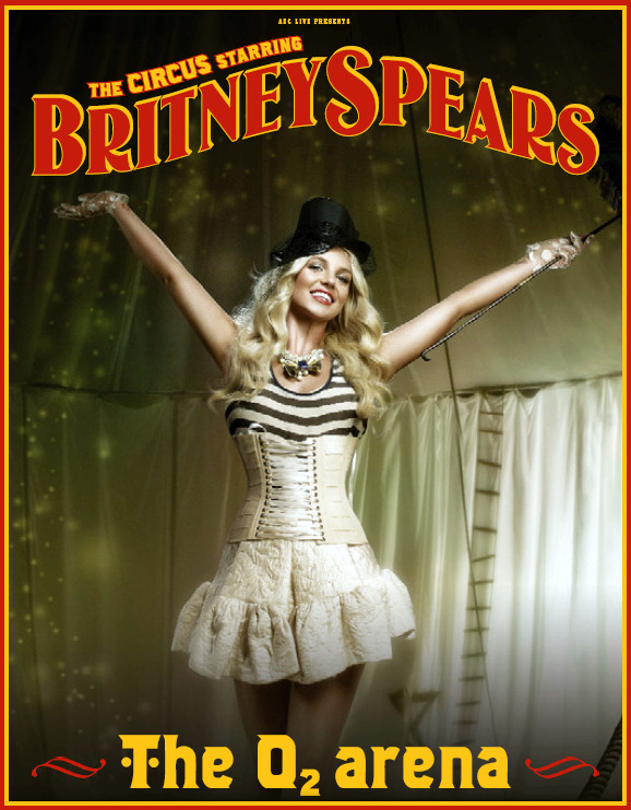 The+Circus+Starring+Britney+Spears+2009+Tour