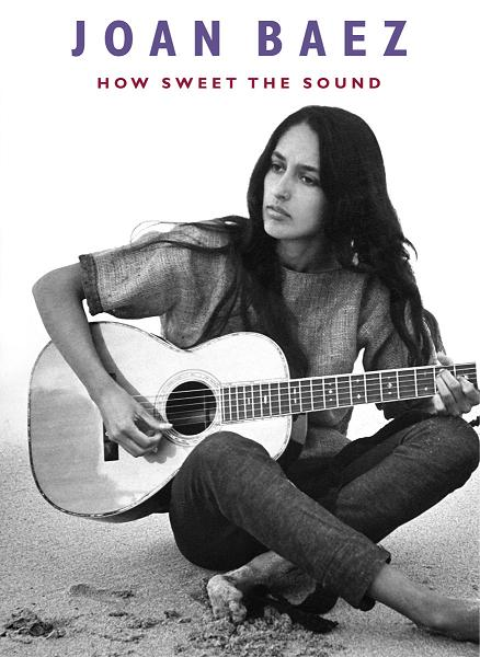 Joan Baez How Sweet