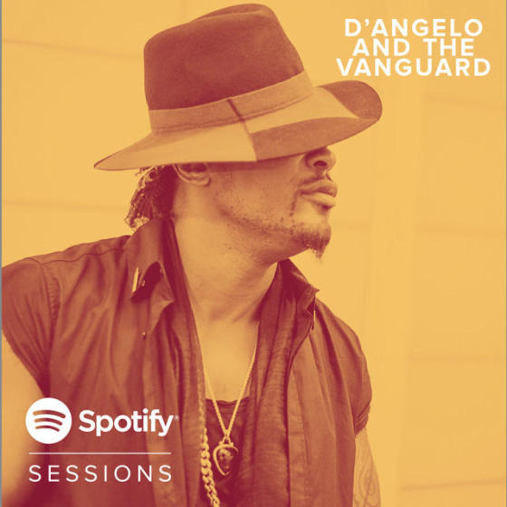 Dangelospotify